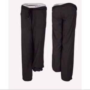 Lululemon Studio Pants Grey First Release Unlined
